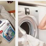 Sửa máy giặt không vắt, không xả nước