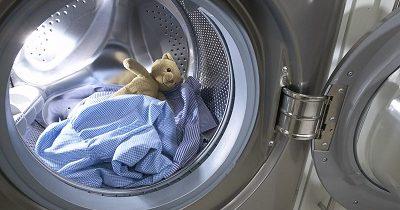 Sửa máy giặt tại Đông Anh