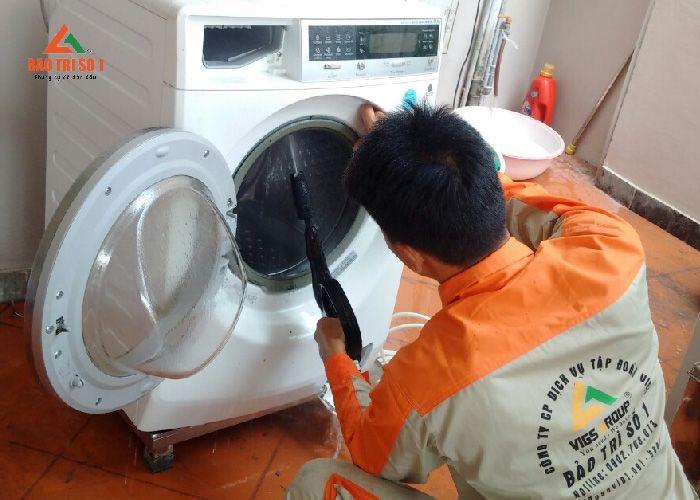 sửa máy giặt tại nhà mỹ đình