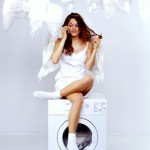 Chọn mua máy giặt thông minh