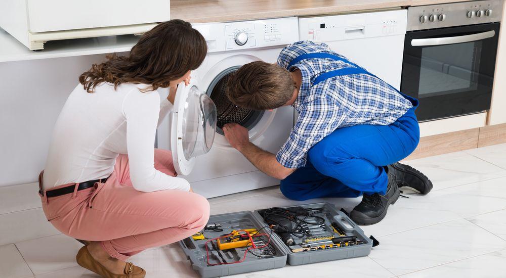Sửa chữa máy giặt Hà Nội