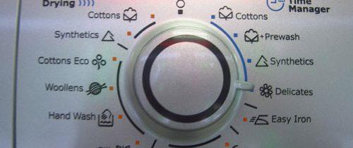 Sửa máy giặt hỏng bảng điều khiển
