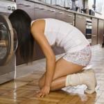 Cách sửa máy giặt không vắt không xả