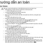 Hướng dẫn sử dụng máy giặt SamSung WA95FAB1 (P1)