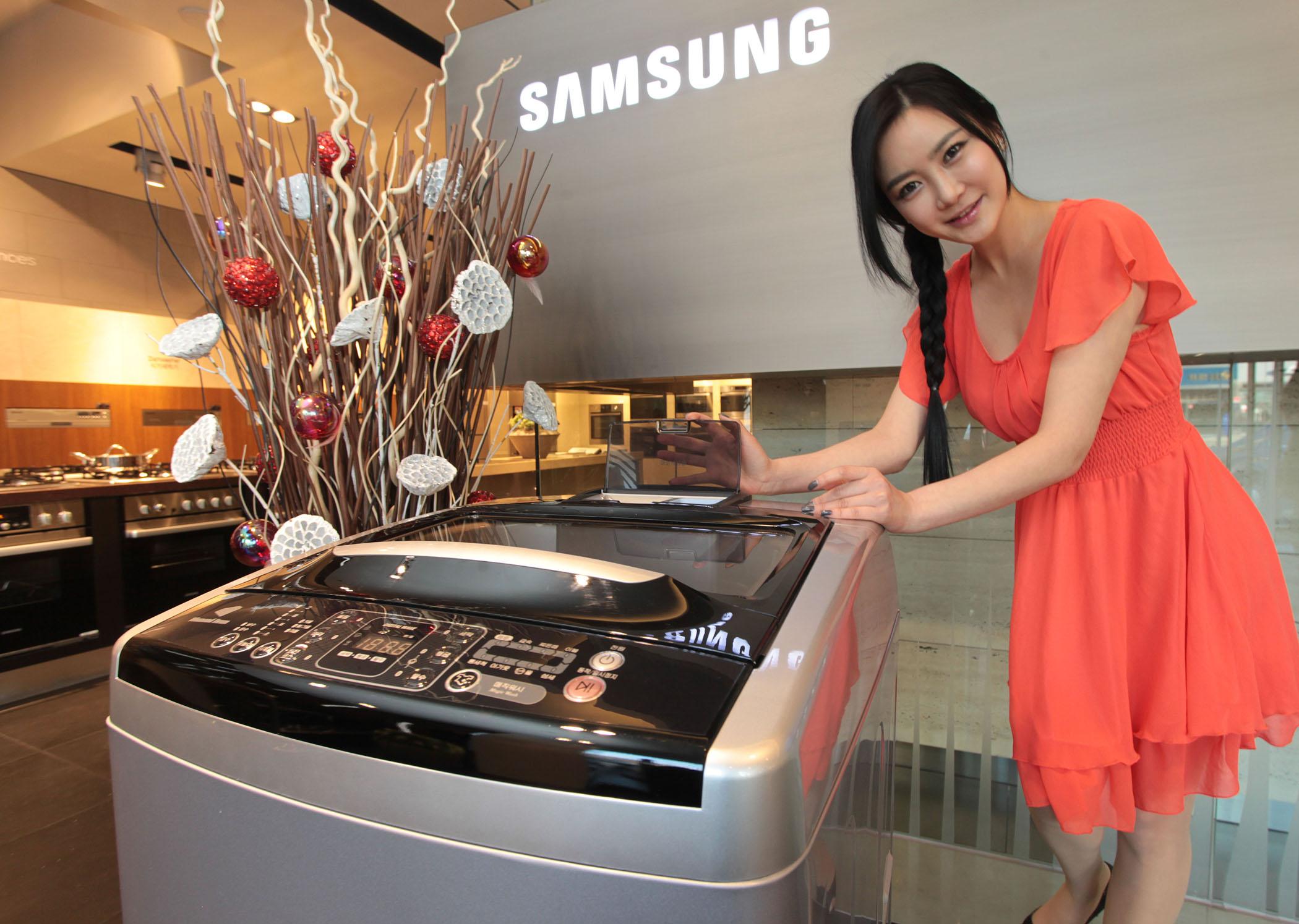 Bao Hanh Uy Quyen Samsung Trung Tam Bao Hanh May Giat Samsung Tai Ha Noi