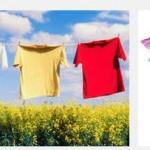 Tại sao nên giặt quần áo mới mua trước khi mặc