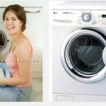 Mẹo khắc phục lỗi cho máy giặt lồng ngang