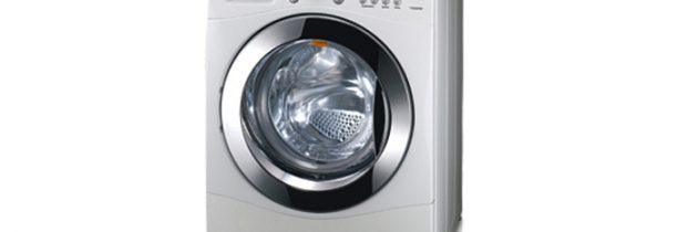 Những mẫu máy giặt LG tốt nhất cho ngôi nhà hiện đại