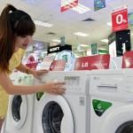 Những chú ý khi mua và sử dụng máy giặt sấy, hơi nước