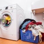 Máy giặt không vào nước cách sửa chữa như thế nào?