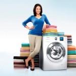 Cách khắc phục lỗi thường gặp trên máy giặt SamSung