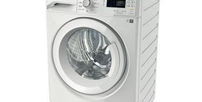 Cách xử lý cơ bản một số lỗi của máy giặt lồng ngang
