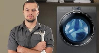 Các lỗi thường gặp ở máy giặt và cách khắc phục tại nhà