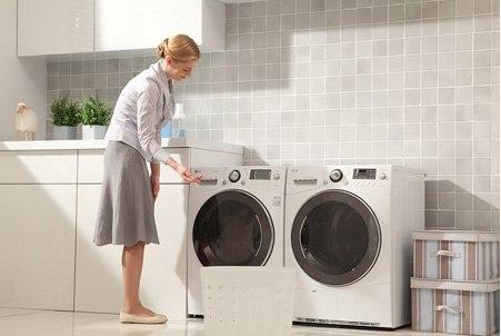 Điều chỉnh chế độ giặt hợp lý giúp tiết kiệm điện năng
