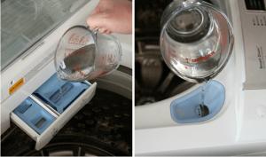 Hướng dẫn làm sạch máy giặt định kỳ không cần thợ với 4 bước đơn giản1