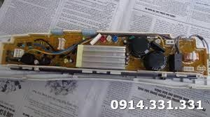 Cách sửa lỗi e2, e23 máy giặt Toshiba1