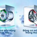 Nguyên nhân máy giặt vắt không được khô cách khắc phục sửa chữa suachuamaygiat.vn