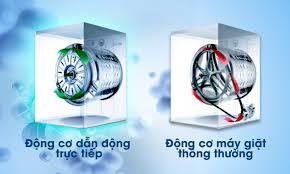 Nguyên nhân máy giặt vắt không được khô cách khắc phục sửa chữa