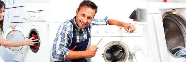 Sửa chữa máy giặt không cấp nước