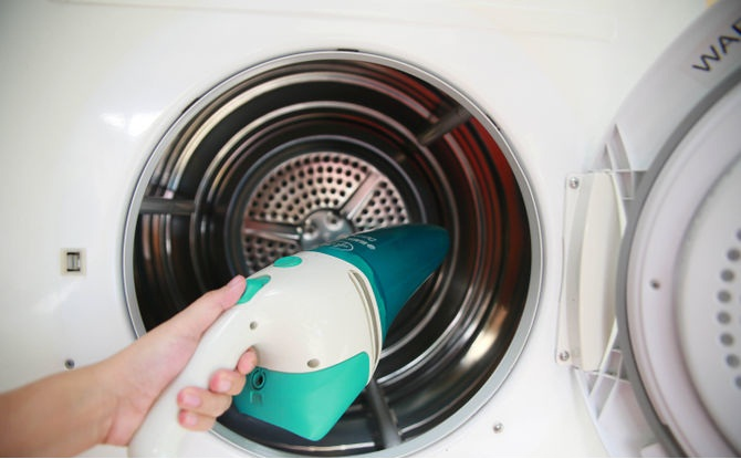 Hướng dẫn vệ sinh lồng máy giặt 0915555678