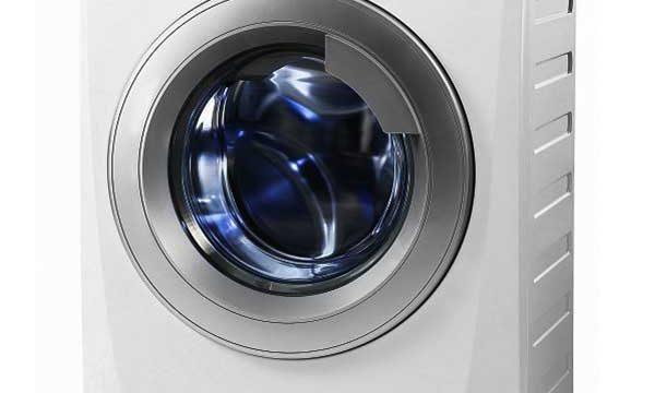 """""""Phát điên"""" vì máy giặt Electrolux đang hoạt động bỗng dở chứng, khắc phục ngay lập tức!"""
