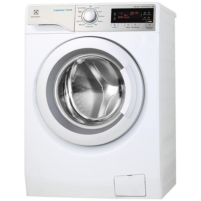 sửa chữa máy giặt Electrolux. hà nội
