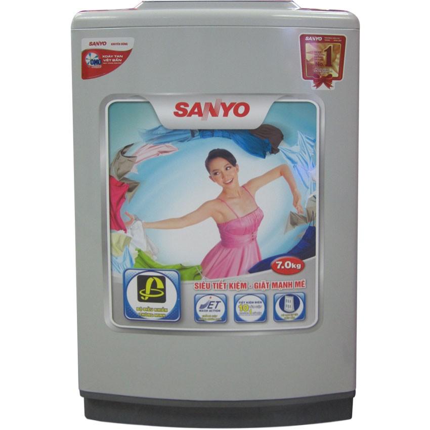 sửa máy giặt Sanyo tại hà nội
