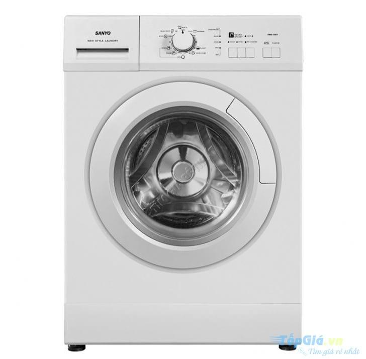 sửa máy giặt Sanyo tại nhà hà nội