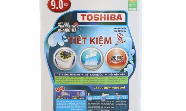 """Bỏ túi ngay chiêu """"độc"""" sửa máy giặt Toshiba trong vòng """"một nốt nhạc"""""""