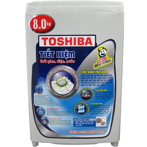 sửa máy giặt Toshiba tại nhà
