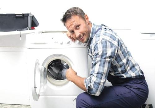 sửa máy giặt Electrolux không mở được cửa