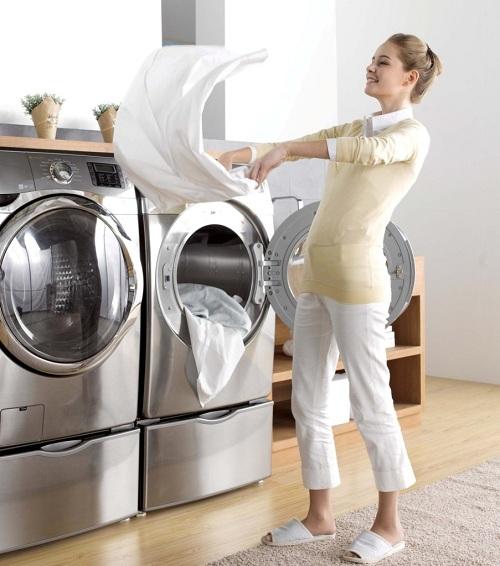 Hướng dẫn cách sửa máy giặt Toshiba không vắt
