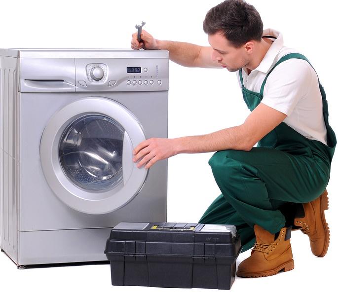 Địa chỉ sửa máy giặt uy tín tại Hà Nội