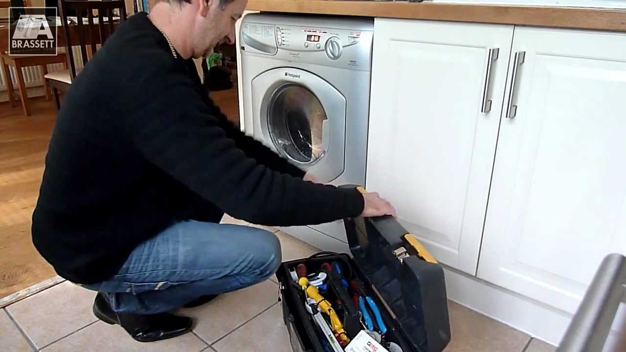 Bật mí cách sửa máy giặt không giặt được hiệu quả