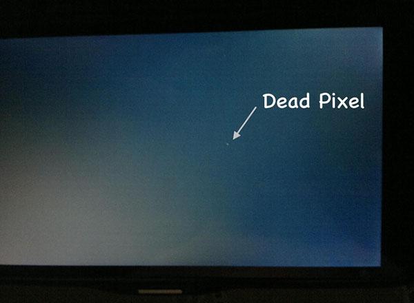 Có nhiều lỗi buộc bạn phải sửa màn hình tivi