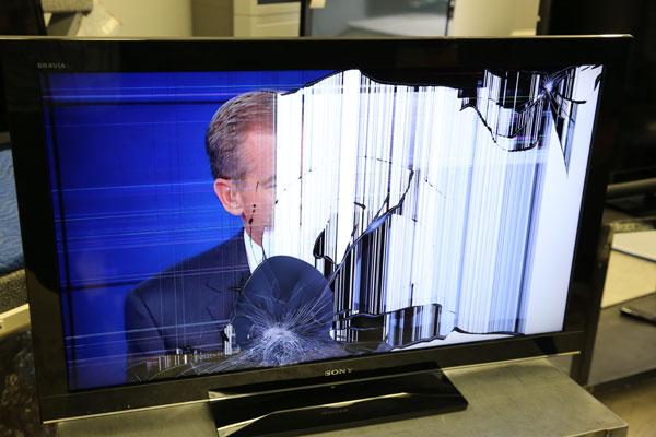 Sửa tivi mỹ đình