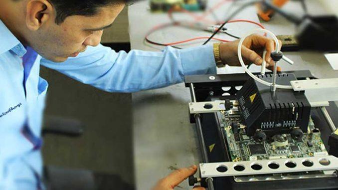 Quy trình sửa tivi tại Bách Khoa đảm bảo chuyên nghiệp nhất