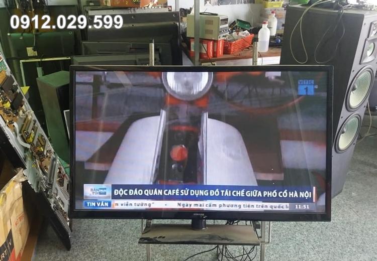 Sửa tivi tại Hà Nội uy tín