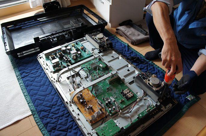 Khi nào nên tìm dịch vụ sửa tivi tại nhà hà nội?