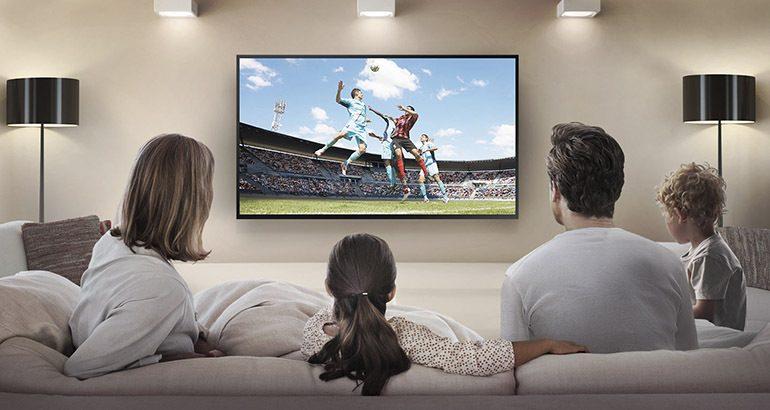 Dịch vụ thay màn hình tivi LG giúp bạn tận hưởng những phút giây thư giãn trọn vẹn