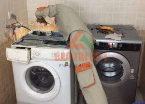 Chuyên sửa chữa máy giặt