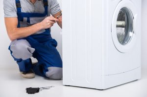 Sửa chữa máy giặt Electrolux hà nội