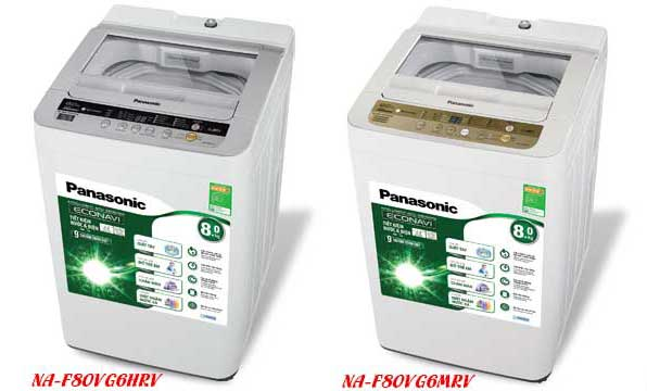 Sửa chữa máy giặt Panasonic
