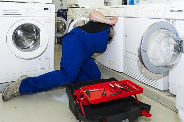 Sửa máy giặt Electrolux tại nhà hà nội