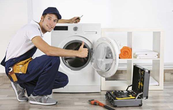 Sửa máy giặt, dịch vụ sửa máy giặt tại nhà uy tín