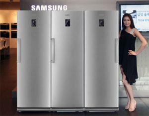 Chuyên sửa chữa tủ lạnh cao cấp Inverter