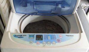 Sửa chữa máy giặt Deawoo