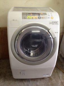 Sửa máy giặt National tại nhà