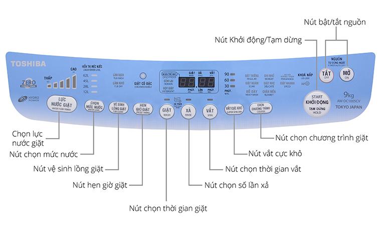 cach-su-dung-bang-dieu-khien-may-giat-toshiba