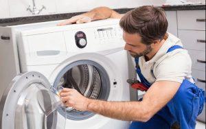 Sửa chữa máy giặt khu ngoại giao đoàn